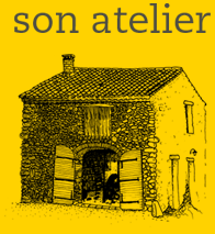 visitez l'atelier