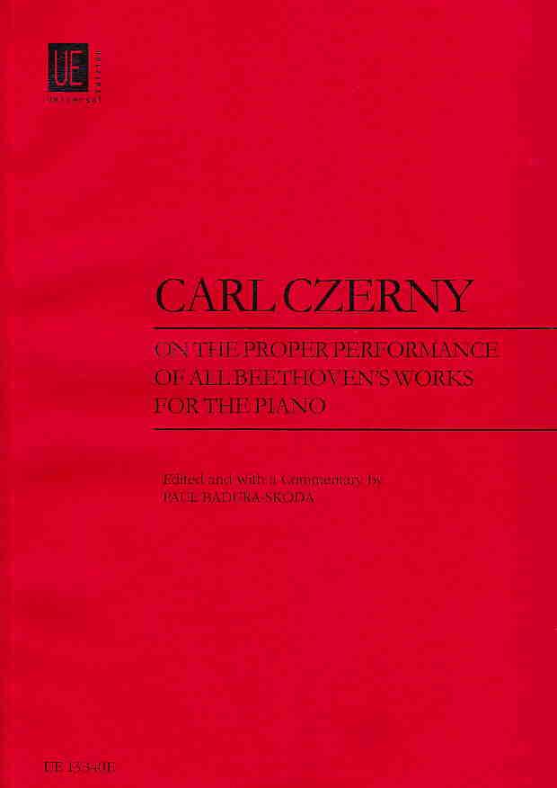 Conseils de Czerny