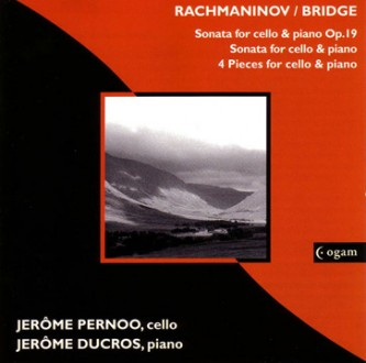 Rachmaninov / Bridge