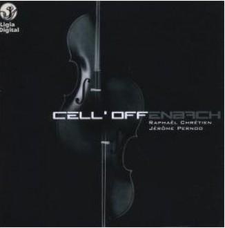 CD Duos d'Offenbach