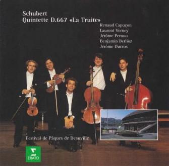 La Truite de Schubert